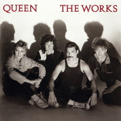 Queen - The Works SHM-SACD