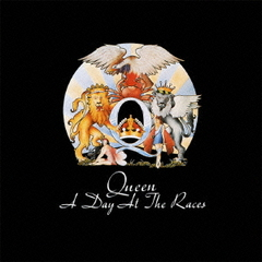 Queen - A Day at the Races SHM-SACD