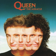 Queen - The Miracle SHM-SACD