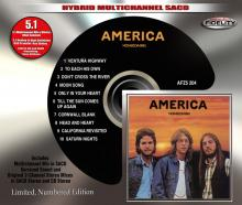 America - Homecoming 5.1 SACD