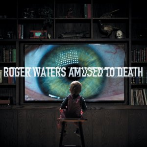 Roger Waters - Amused to Death (SACD)