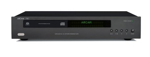 Arcam CDS27 SACD/CD player