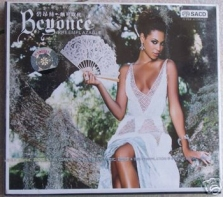 fake Beyoncé SACD from China