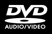 DVD-Audio/Video logo