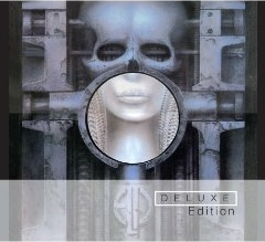 Emerson Lake and Palmer - Brain Salad Surgery (Deluxe Edition)