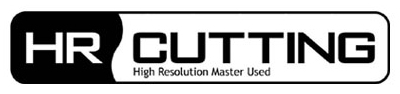 HR Cutting logo
