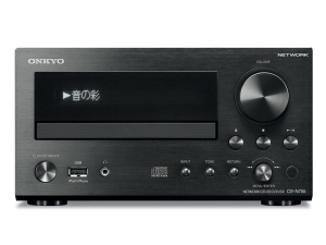 Onkyo CR-N755 CD Receiver