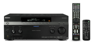 Sony STR-DA5300ES AV receiver