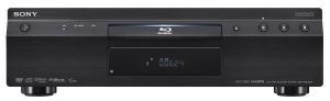 Sony BDP-S5000ES 'ES series' Blu-ray Disc player