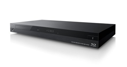 Sony BDP-S7200 SACD/BD player