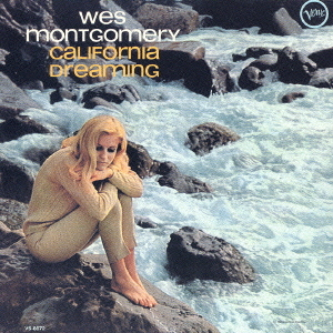 Wes Montgomery - California Dreaming (SACD)