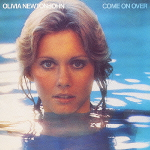 Olivia Newton John - 'Come on over' on SHM-CD and now also SHM-SACD