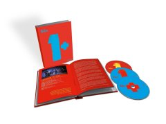 Beatles '1+' 3-disc deluxe edition