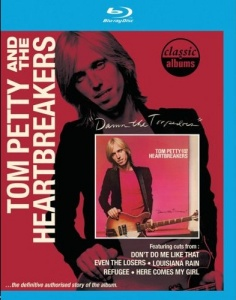 Classic Albums: 'Damn the Torpdeos' (Blu-ray Disc)