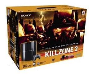 Killzone 2 PlayStation3 pack