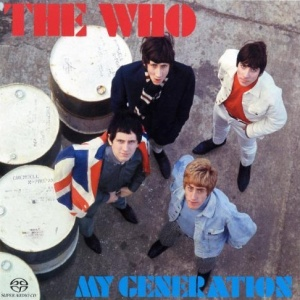 The Who - My Generation [SACD]