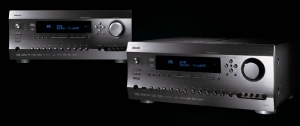 Onkyo Integra DTX-9.9 and DTX-8.9 AV Receivers