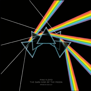 Pink Floyd - Dark Side of the Moon (Immersion Box Set) cover