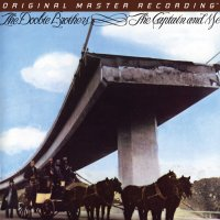 The Doobie Brothers - The Captain and Me (MoFi reissue)