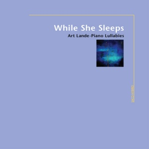 Art Lande - While She Sleeps